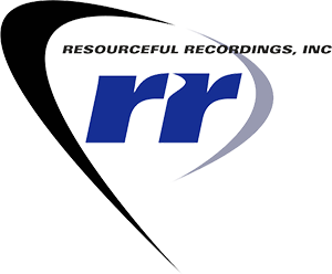 Resouceful Recordings Logo